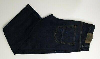 Quicksilver Slim Fit Men's Denim 5 Pocket Jean's Size 32