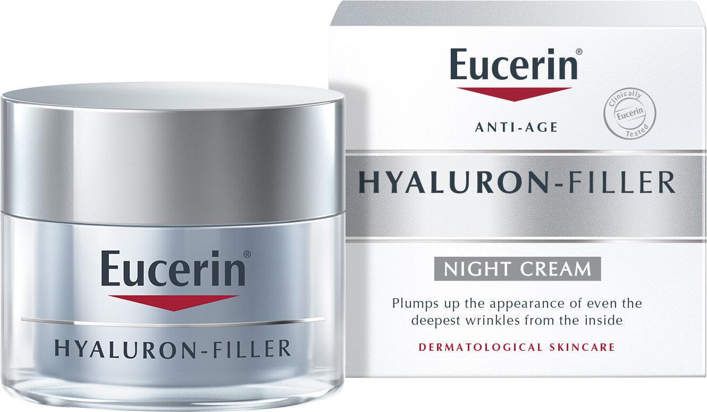 hyaluron filler night cream