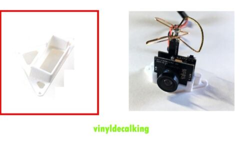 1pcs FPV Camera Mount Inductrix Tiny Whoop for Quadcopter Camera New drone
