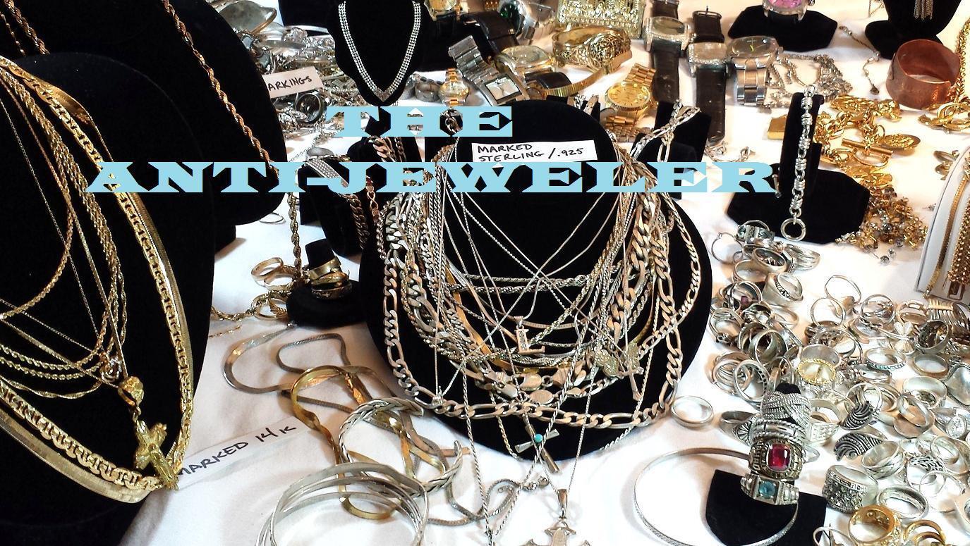 Anti-Jeweler