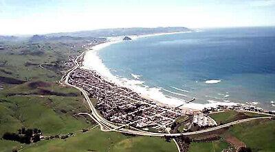 CAYUCOS, CALIFORNIA - OCEANVIEW LOT