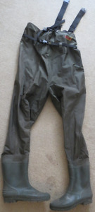 Chest Waders - size 13
