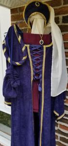 ***promo Robe médiévale***