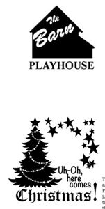 Barn Playhouse Dec. 16 Dinner Theatre