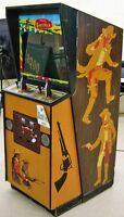 WANTED: Older black and white arcade games from 70's