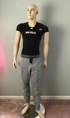 Bald Guy Full Body Realistic Male Mannequin 6 2 Tall W Metal Stand