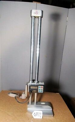 Digimatic Height Gage No. 192-656 Inv.24379