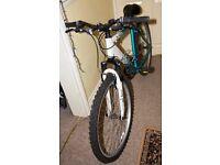 """Ladies / Girls Apollo Twilight Mountain Bike - 20"""" Frame"""