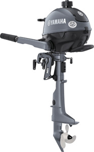 New 2018 YAMAHA F2.5B outboard motor (ONLY ONE LEFT)