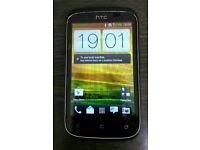 HTC Desire C (unlocked) smartphone mobile touchscreen android