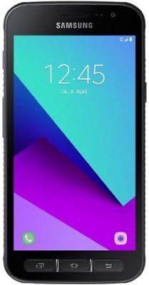 Samsung Xcover 4 schwarz Gebraucht wie NEU