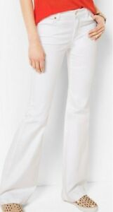 Michael Kors pantalons blanc