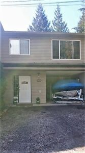 Must see home located in heart of Sicamous