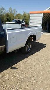 Ford 8 Ft Truck Box