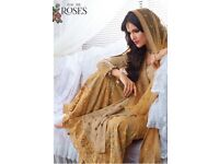 GANGA FOR THE ROSES WHOLESALE DESIGNER SALWAR KAMEEZ