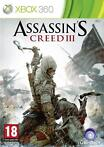 Assassins Creed III | Xbox 360 | iDeal