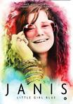 SALE Janis Little Girl Blue - DVD (Films)