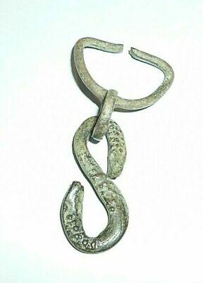 Antique, Vintage, Hook, Suspension, Dagger, 19-20 century
