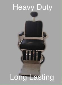 Barber chairs, Styling chairs,shampoo stations, treatment beds