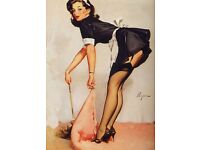 French Maid Cleaning Service