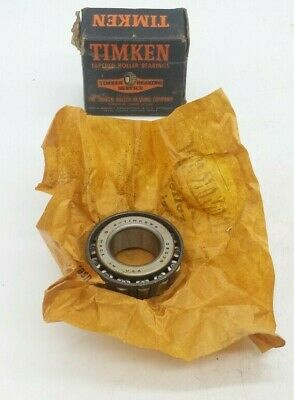 Timken 05079 Tapered Roller Bearing Single Cone