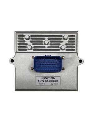 Generac Pcb Ignition Module Assy Part 0g46490srv
