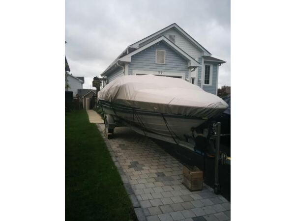 Used 1990 Bayliner 18.5 ft Bayliner Capri