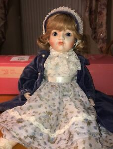 Lovely Collectible Dolls