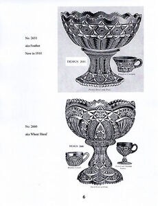 Early-American-Pattern-Glass-Punch-Bowls