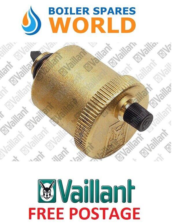 "Vaillant VCW 15//1 20//1 /& 25//1 T3W 3//8/"" Auto Automatic Air Vent De-Aerator 061707"