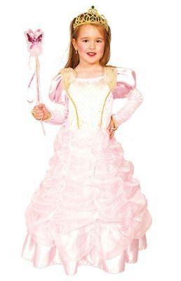 Orl - Kinder Kostüm Märchen Prinzessin Annabell Karneval Fasching