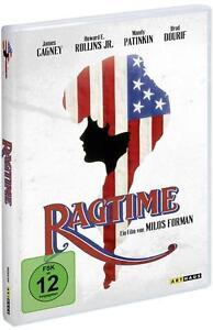 Ragtime  DVD NEU