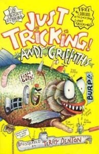 Very Good, Just Tricking!, , Book