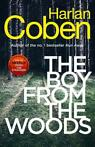 The Boy from the Woods - Harlan Coben - Paperback