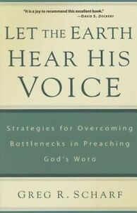 Let the Earth Hear His Voice: Strategies for Overcoming Bottlenecks in...