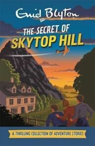 The Secret of Skytop Hill