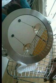Next pivot round mirror