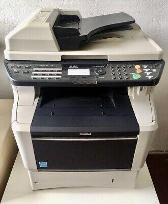 Kyocera FS-3040 MFP Gebraucht