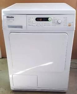 Miele T 8423 C Tumble Dryer Armidale Armidale City Preview