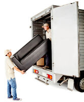 Moving & Delivery Service - Promotional Offer!!!!