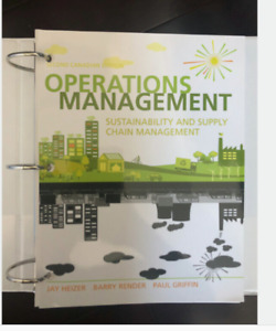 Operations Management, Second Edition