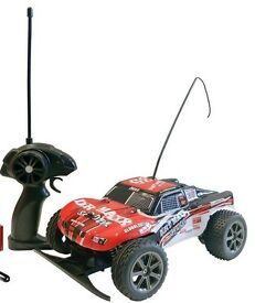 Dirt Maxx Big Wheels 2.4GHZ