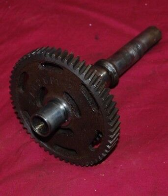 2 Hp Fairbanks Morse Z Style D Cam Shaft Gas Engine Motor