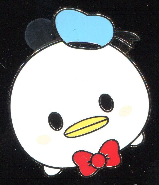 Tsum Tsum Mystery Pack Donald Disney Pin 108005
