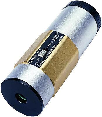 Extech 407766 Sound Level Calibrator