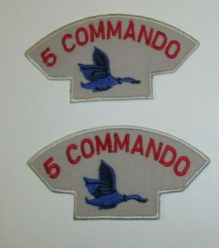 e0357 1960s Mercenary Unit 5 Commando  ANC Armee Nationale Congolese   IR18D