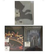 Game of Thrones Season 1 DVD