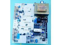 Re-conditioned Ferroli Boiler PCB model DBM04A.