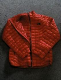 North face terminal jacket - similar to moncler drake jacket