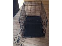Dog Crate Pet Cage